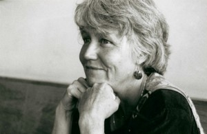 Lucy Phenix