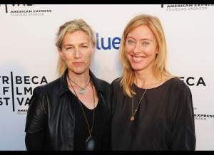 Ricki Stern & Annie Sundberg