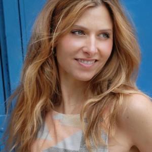 Kimberly Levin