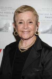 Patricia Birch in attendance for 28th Annual Fred & Adele Astaire Awards, Gerald Lynch Auditorium at John Jay College, New York, NY June 7, 2010. Photo By: Rob Rich/Everett Collection